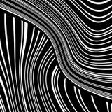 Абстрактная предпосылка вектора волн иллюстрация штока