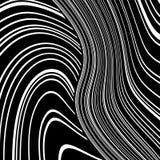 Абстрактная предпосылка вектора волн бесплатная иллюстрация