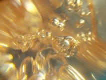 Абстрактная предпосылка воздушных пузырей defocused стоковое изображение rf