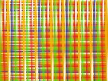Абстрактная предпосылка в клетке трубок Стоковое Фото