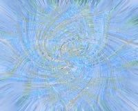 абстрактная предпосылка глянцеватая Стоковая Фотография RF