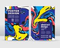 абстрактная предпосылка Его можно использовать для плакатов, карточек, рогулек, брошюр, кассет и любого вида крышки стоковые изображения rf