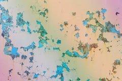 абстрактная предпосылка Абстрактная картина штыря бетона grunge Стоковая Фотография RF