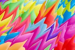 Абстрактная предпосылка картины Радуга акварели Нарисованная рука, бумажная текстура цветасто Красный, апельсин, желтый, зеленый, иллюстрация вектора