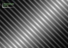 Абстрактная предпосылка линий или светов diogonal накаляя неоновых r стоковая фотография rf