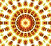 Абстрактная предпосылка: осень Стоковые Изображения RF