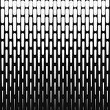 Абстрактная предпосылка полутонового изображения от вертикальных линий Стоковые Фотографии RF