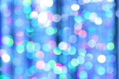 абстрактная предпосылка праздничная Стоковая Фотография RF