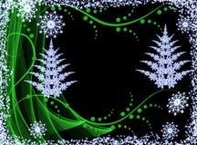 абстрактная предпосылка праздничная Стоковые Изображения RF