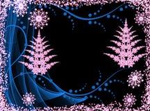 абстрактная предпосылка праздничная Стоковое Изображение