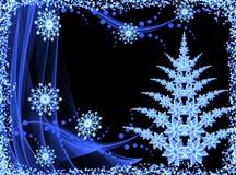 абстрактная предпосылка праздничная Стоковые Фотографии RF
