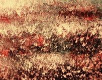 Абстрактная предпосылка, разбрасывая пятна стоковое изображение rf