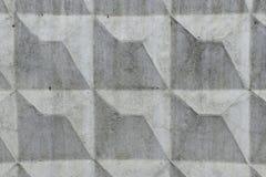Абстрактная предпосылка, серые цвета стена текстуры кирпича старая Стоковая Фотография