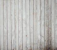 Абстрактная предпосылка старых покрашенных белых доск стоковые изображения rf