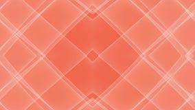 Абстрактная предпосылка с красочными накаляя геометрическими формами и линиями иллюстрация штока