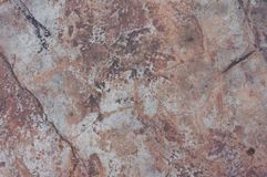 Абстрактная предпосылка текстуры утеса камня Grunge с космосом для Tex Стоковые Изображения