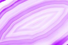 Абстрактная предпосылка, ультрафиолетов минерал агата pruple Стоковые Изображения RF