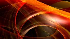 абстрактная предпосылка холодная иллюстрация вектора