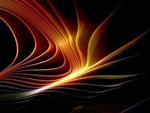 абстрактная предпосылка цветастая Стоковые Фото