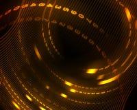 абстрактная предпосылка цифровая Стоковое Фото