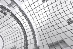 абстрактная предпосылка цифровая Стоковые Фото