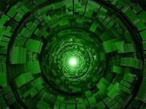 абстрактная предпосылка 3d Стоковые Фото