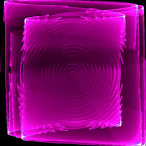абстрактная предпосылка 3d Стоковое Фото