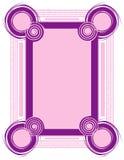 абстрактная предпосылка 4 цветастая Стоковые Фотографии RF