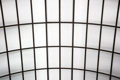 абстрактная предпосылка striped Стоковое фото RF
