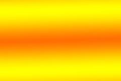 Абстрактная предпосылка yellow&orange Стоковая Фотография RF