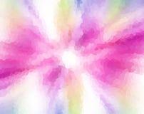 Абстрактная предпосылка, абстрактное искусство, абстрактная картина Стоковые Фотографии RF