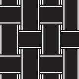 абстрактная предпосылка безшовная Светотеневые нашивки Стоковые Фотографии RF