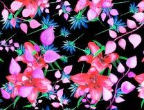 абстрактная предпосылка безшовная Стоковая Фотография