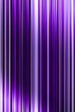 Абстрактная предпосылка вертикальной линии фиолетового цвета с светлым цветом Стоковая Фотография RF