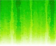Абстрактная предпосылка весны с вертикальными нашивками Стоковые Изображения