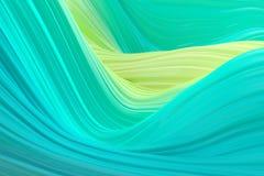 абстрактная предпосылка волнистая Стоковые Фотографии RF