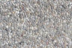 Абстрактная предпосылка вымощая состоящ из малых камешков Стоковая Фотография
