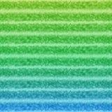 Абстрактная предпосылка горизонтальных ровных линий Celadon Стоковое Изображение