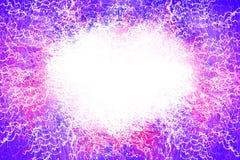 Абстрактная предпосылка горя горячей Стоковые Изображения RF