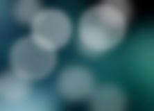 Абстрактная предпосылка голубого зеленого цвета стоковая фотография rf