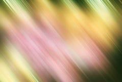 Абстрактная предпосылка желтых и красных цветов Стоковое Изображение RF