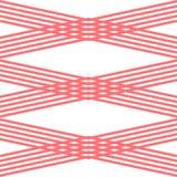 Абстрактная предпосылка дизайна формы прокладки x Стоковые Изображения