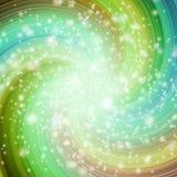 Абстрактная предпосылка извива пакета цветности Стоковая Фотография RF