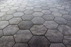 Абстрактная предпосылка каменных плиток Стоковая Фотография RF