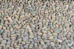 Абстрактная предпосылка камня моря Стоковая Фотография