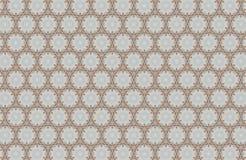 абстрактная предпосылка картины ткани Стоковые Фотографии RF