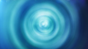 Абстрактная предпосылка кольца с светящим завихряясь фоном накаляя спираль Стоковое Фото
