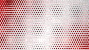 Абстрактная предпосылка малых точек бесплатная иллюстрация