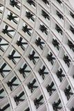 абстрактная предпосылка металлическая Стоковые Изображения