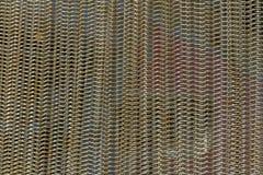 абстрактная предпосылка металлическая Стоковые Изображения RF